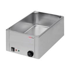 Bemar elektryczny pojedyńczy GN 1/1 - 150mm