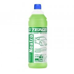 Delikatny szampon do mycia samochodów