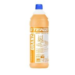Środek do zmywania posadzek - zapach pomarańczy