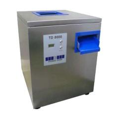 Maszyna do polerowania sztućców TD 8000