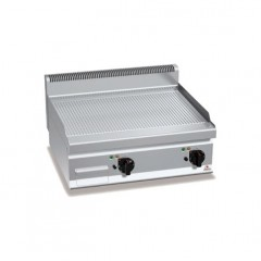 Elektryczna płyta grilowa 8kW E7FR8B-2