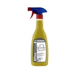 Biurowy środek do mycia - zapach mandarynki