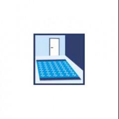 Ekstrakcyjny środek czyszczący do dywanów i tapicerek
