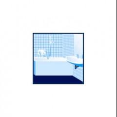 Delikatny i skuteczny sanitarny środek czystości SAN–PLUS®