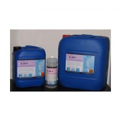 Specjalistyczny koncentrat myjący do przemysłowych zmywarek
