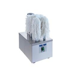 Maszyna do polerowania kieliszków