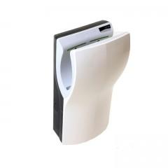 Biała suszarka kieszeniowa 420 - 1100 W