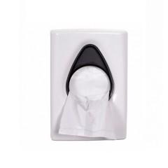 Podajnik plastikowych torebek sanitarnych