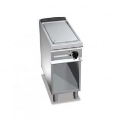 Elektryczna płyta grilowa z szafką 6,8kW SE9FL4MP/CPD