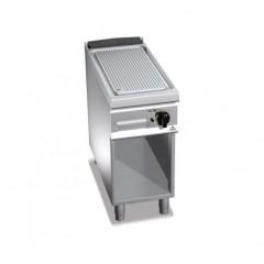 Elektryczna płyta grilowa z szafką 6,8kW SE9FR4MP/CPD