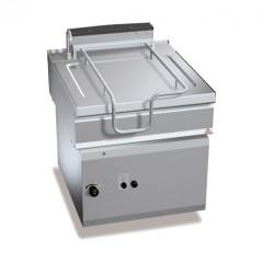 Patelnia przechylna gazowa 80l 20kW LXG9BR8/I+RM