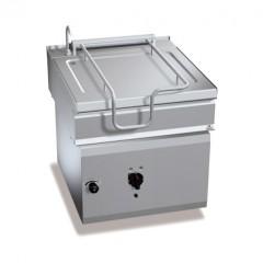 Patelnia przechylna elektryczna 80l 9,7kW