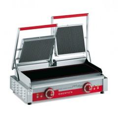 Kontakt grill podwójny 2,8kW PD/VTR