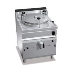 Kocioł warzelny elektryczny 150l (autoklaw) 18kW
