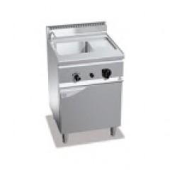 Gazowe urządzenie do gotowania makaronu 30l 10kW z szafką