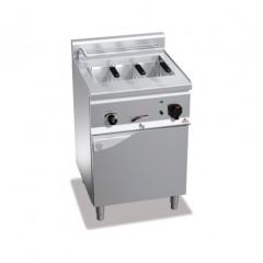 Elektryczne urządzenie do gotowania makaronu 25l 8,25kW z szafką