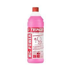 Profesjonalny płyn myjąco - dezynfekujący do sanitariów