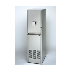 Dozownik do lodu chłodzony powietrzem 30kg/dzień