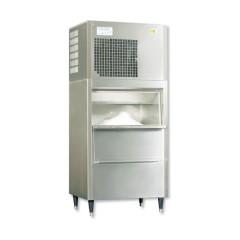 Kostkarka do lodu chłodzenie z istniejącego systemu chłodzenia 400kg/dzień