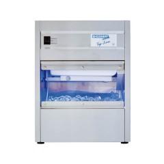 Kostkarka do lodu chłodzona wodą 55kg/dzień